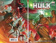 Immortal Hulk Vol 1 50 Wraparound