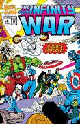 Infinity War Vol 1 4