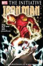 Invincible Iron Man Vol 1