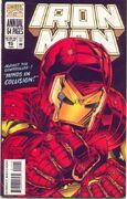 Iron Man Annual Vol 1 15