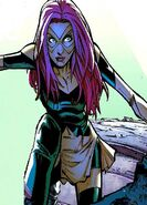 Jean Grey (Earth-616) from Extraordinary X-Men Vol 1 10 001