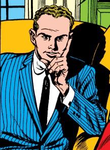 Joe Blair (Earth-616)