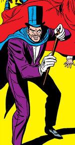 Lee Guardineer (Earth-616)