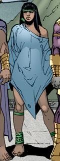 Mama Cocha (Earth-616)