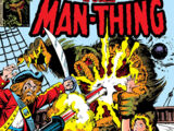 Man-Thing Vol 2 8