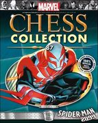Marvel Chess Collection Vol 1 87