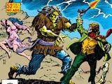 Marvel Classics Comics Series Featuring Frankenstein Vol 1 1