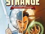 Marvel Collection Vol 1 310: Dr.Strange, Chirurgo Supremo: Sotto i Ferri