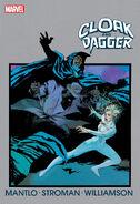 Marvel Graphic Novel Vol 1 34