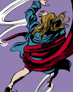 Mary Jo Bently (Earth-616) from Tomb of Dracula Vol 1 62 001