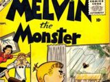 Melvin the Monster Vol 1 2