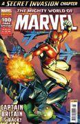 Mighty World of Marvel Vol 4 8