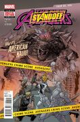 New Avengers Vol 4 9