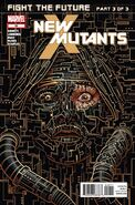 New Mutants Vol 3 49
