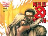 New X-Men Vol 1 156