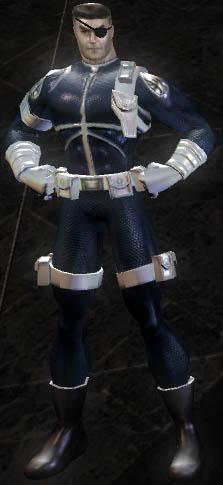 Nicholas Fury (Earth-6109)