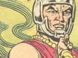 Perseus (Earth-616)