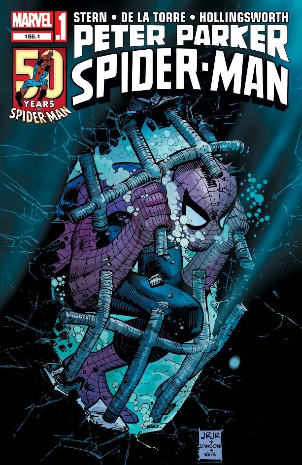Peter Parker, Spider-Man Vol 1