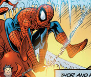Peter Parker (Earth-2081)