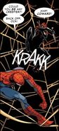 Peter Parker (Earth-616) Vs. Otto Ovtavius (Earth-616) from Amazing Spider-Man Vol 3 15 001
