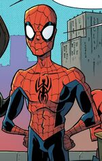 Peter Parker (Earth-76173)