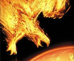 Phoenix Force (Earth-616) from X-Men Phoenix Endsong Vol 1 1 001.jpg
