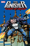 Punisher River of Blood TPB Vol 1 1