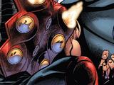 Ragnarok (Earth-616)