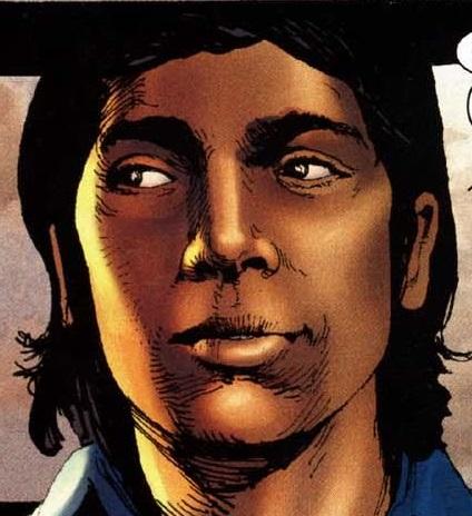 Ramon Gray (Earth-616)