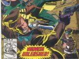 Ravage 2099 Vol 1 2