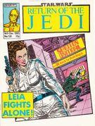 Return of the Jedi Weekly (UK) Vol 1 130