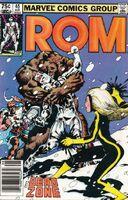 Rom Vol 1 45