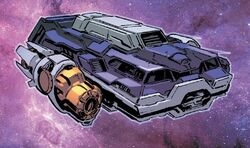 Ryder (Vehicle) from Guardians of the Galaxy Vol 5 1.jpg