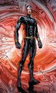 Scott Summers (Earth-616) from X-Men Messiah Complex Vol 1 1 001