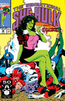 Sensational She-Hulk Vol 1 26