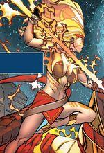 Shanna O'Hara (Earth-616)