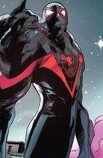 Shift (Spider-Clone) (Earth-616)