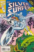 Silver Surfer Vol 3 94