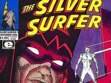 Silver Surfer Vol 4