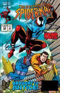 Spectacular Spider-Man Vol 1 224
