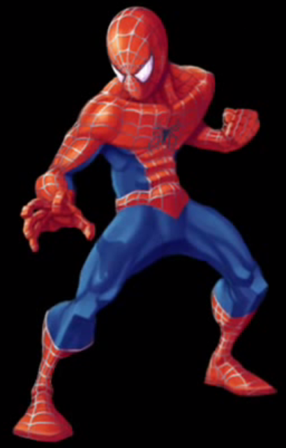 Peter Parker (Earth-71002)