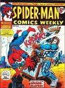 Spider-Man Comics Weekly Vol 1 55