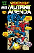 Spider-Man The Mutant Agenda Vol 1 0