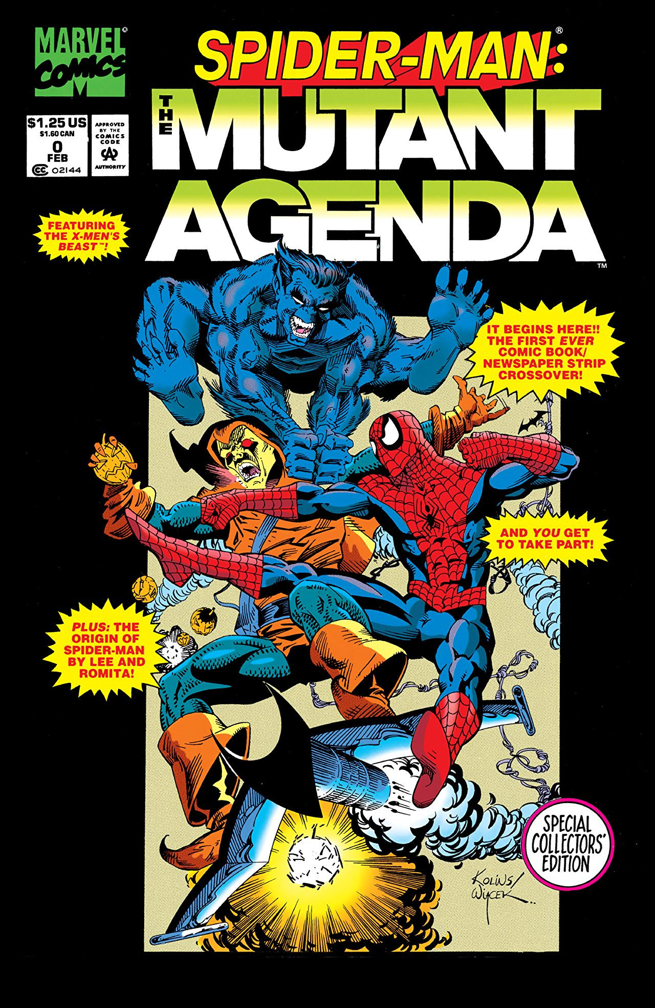 Spider-Man The Mutant Agenda Vol 1 0.jpg