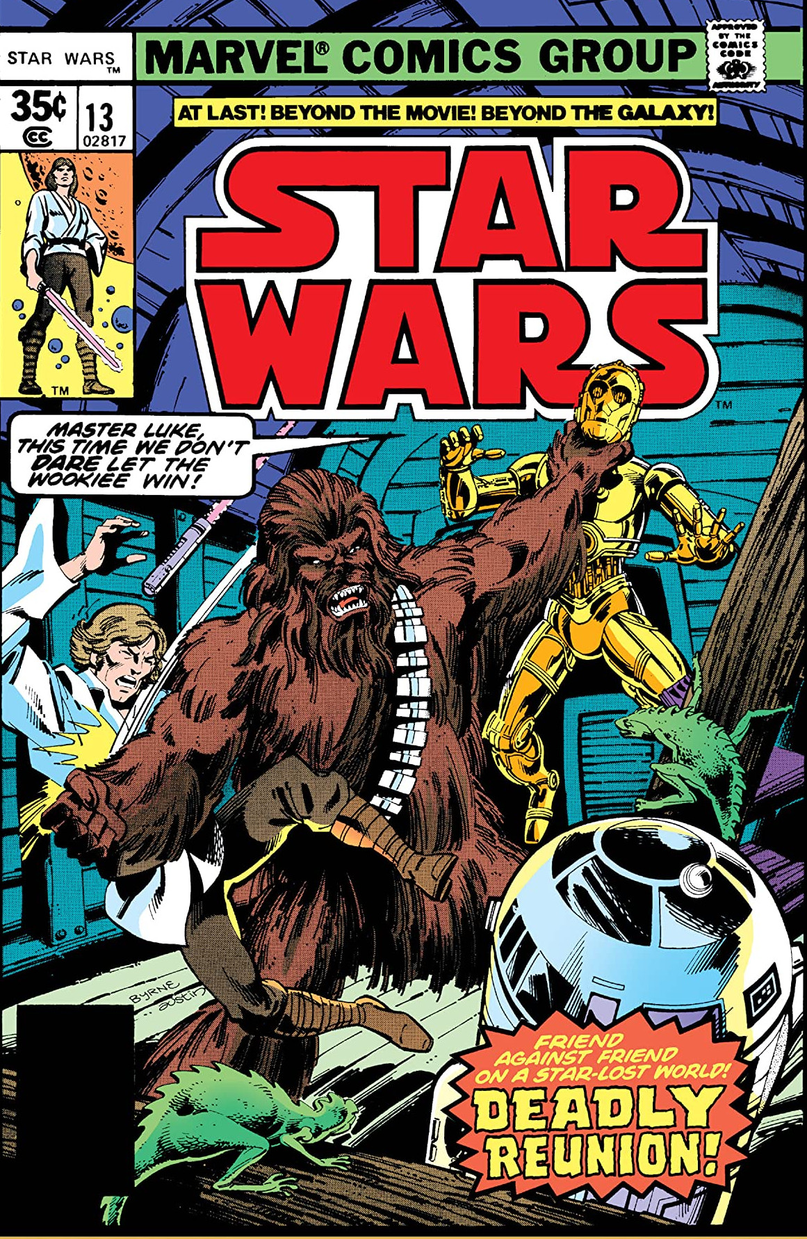 Star Wars Vol 1 13