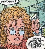 Suzanne Gaffney (Earth-616) from Uncanny X-Men Vol 1 272 0001.png