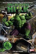 The Incredible Hulk The Big Picture Vol 1 1