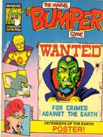 The Marvel Bumper Comic Vol 1 18