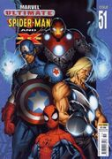 Ultimate Spider-Man and X-Men Vol 1 51