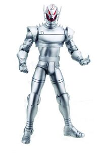 Ultron (Earth-616) from Marvel Universe (Toys) Comic Packs Series 1 (Secret Wars 25th Anniversary) 0001.jpg